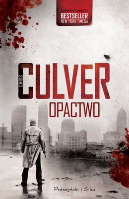 Chris Culver - Opactwo / Chris Culver - The Abbey
