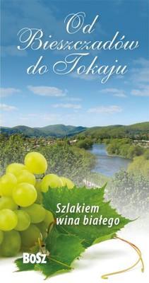 Stanisław Orłowski - Szlakiem wina białego