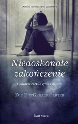 Zoe FitzGerald Carter - Niedoskonałe zakończenie