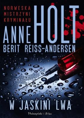 Anne Holt - W jaskini lwa / Anne Holt - The pride of lions