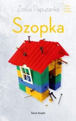 Zośka Papużanka - Szopka