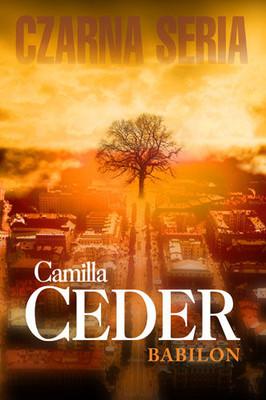 Camilla Ceder - Babilon / Camilla Ceder - Babylon