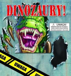 Dinozaury. Zestaw