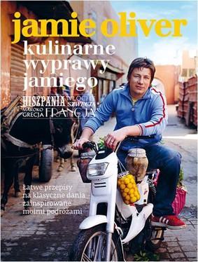Jamie Oliver - Kulinarne wyprawy Jamiego