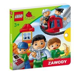 Lego Duplo - Zawody
