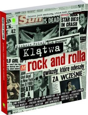 Michele Primi - Klątwa rock and rolla / Michele Primi - Tragedies & Mysteries of Rock'n'Roll