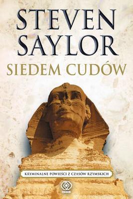 Steven Saylor - Siedem cudów