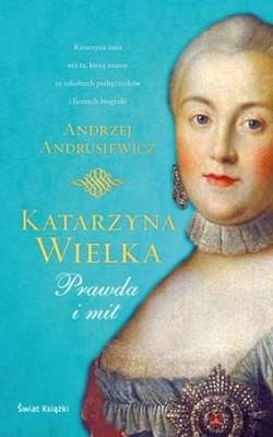Andrzej Andrusiewicz - Katarzyna Wielka