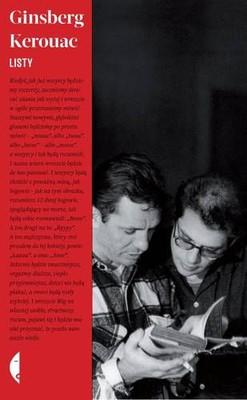 Jack Kerouac, Allen Ginsberg - Listy