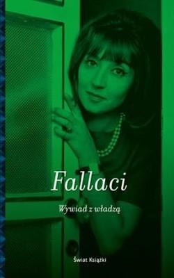 Oriana Fallaci - Wywiad z władzą / Oriana Fallaci - Intervista con il potere