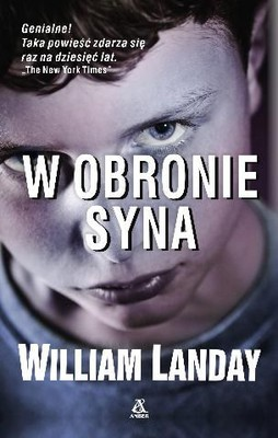William Landay - W obronie syna / William Landay - Defending Jacob