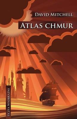 David Mitchell - Atlas chmur / David Mitchell - Cloud Atlas