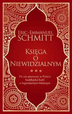 Eric-Emmanuel Schmitt - Księga o niewidzialnym