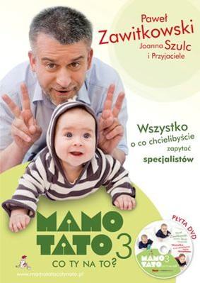 Paweł Zawitkowski, Joanna Szulc - Mamo tato co Ty na to?