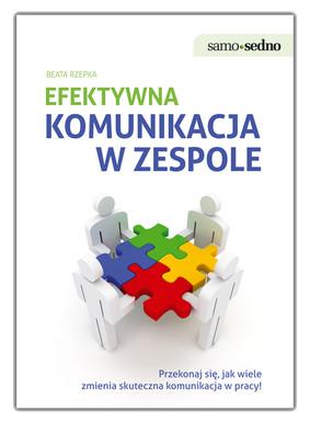 Beata Rzepka - Efektywna komunikacja w zespole