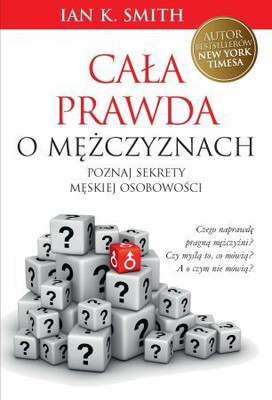 Ian Smith - Cała prawda o mężczyznach / Ian Smith - The Truth About Men
