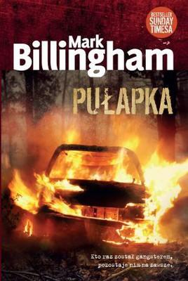 Mark Billingham - Pułapka / Mark Billingham - From the Dead