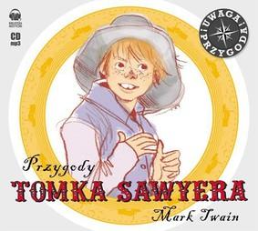 Mark Twain - Przygody Tomka Sawyera