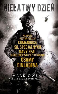 Mark Owen - Niełatwy dzień / Mark Owen - No Easy Day