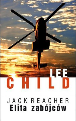 Lee Child - Elita zabójców / Lee Child - Bad Luck and Trouble