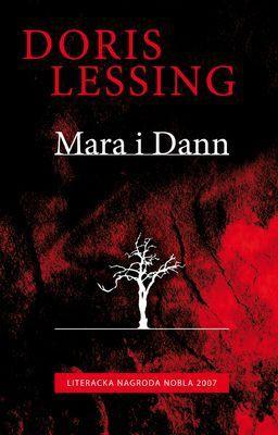 Doris Lessing - Mara i Dann / Doris Lessing - Mara and Dann: An Adventure
