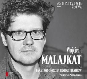 Zbigniew Nienacki - Pan Samochodzik i księga strachów