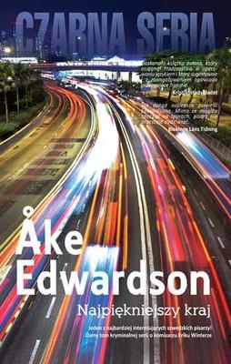 Ake Edwardson - Najpiękniejszy kraj / Ake Edwardson - Vänaste land