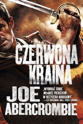 Joe Abercrombie - Czerwona kraina / Joe Abercrombie - A Red Country