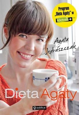 Agata Jędraszczak - Dieta Agaty