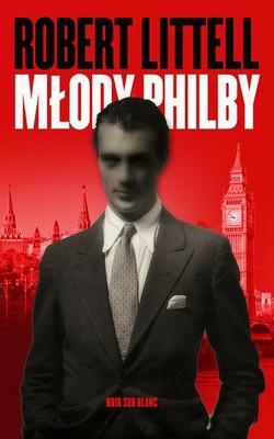 Robert Littell - Młody Philby / Robert Littell - Young Philby
