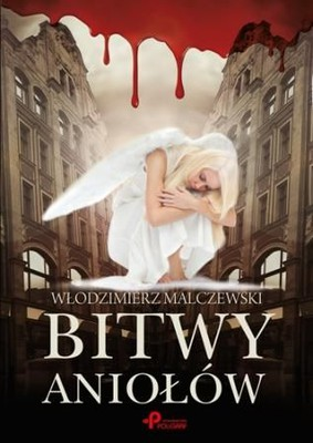 Włodzimierz Malczewski - Bitwy aniołów