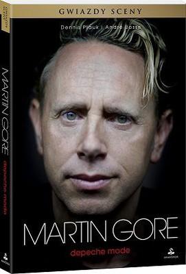 Martin Gore. Depeche Mode / Insight. Martin Gore & Depeche Mode