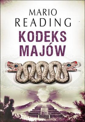 Mario Reading - Kodeks Majów / Mario Reading - The Mayan Codex