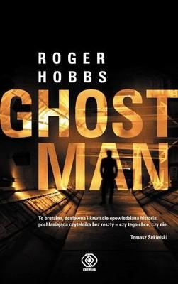 Roger Hobbs - Ghostman / Roger Hobbs - The Ghostman