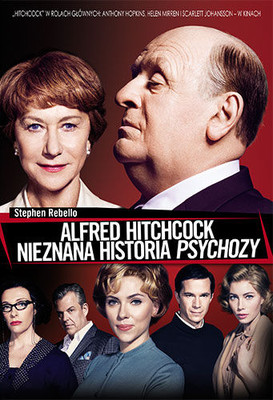 Stephen Rebello - Alfred Hitchcock. Nieznana historia Psychozy