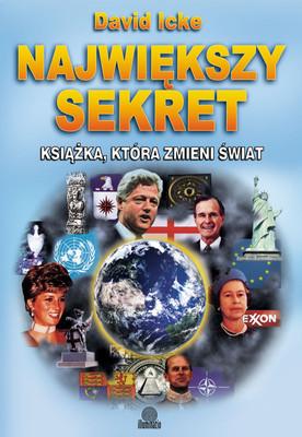 David Icke - The Biggest Secret / David Icke - Największy Sekret