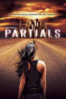 Dan Wells - Partials