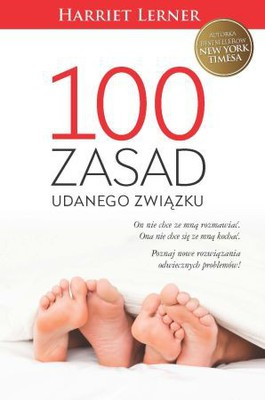 Harriet Lerner - 100 zasad udanego związku / Harriet Lerner - Marriage Rules