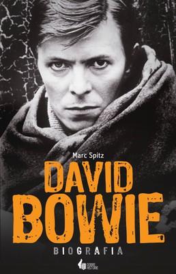 Marc Spitz - David Bowie. Biografia / Marc Spitz - Bowie: A Biography