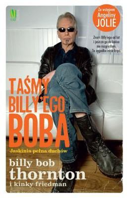 Billy Bob Thornton - Taśmy Billy'ego Boba. / Billy Bob Thornton - Billy Bob Thornton