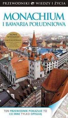 Monachium i Bawaria Południowa