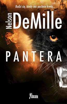 Nelson DeMille - Pantera / Nelson DeMille - The Panther