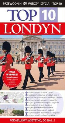Roger Williams - Londyn / Roger Williams - London end