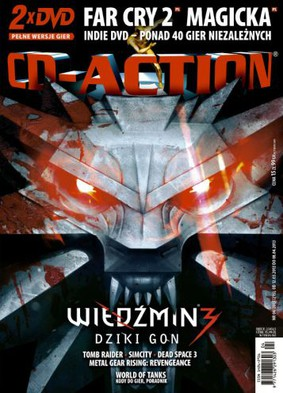 CD-Action 04/2013