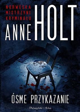 Anne Holt - Ósme przykazanie / Anne Holt - Dod Joker