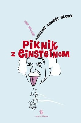 Ben Miller - Piknik z Einsteinem / Ben Miller - It's Not Rocket Science, Sphere