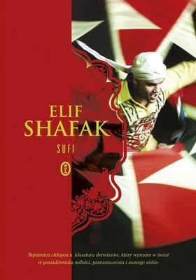 Elif Safak - Sufi / Elif Safak - Pinhan