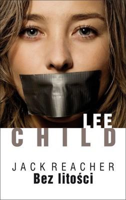 Lee Child - Bez litości / Lee Child - Bez slitování