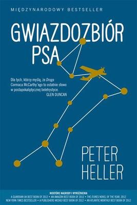 Peter Heller - Gwiazdozbiór Psa / Peter Heller - The Dog Stars