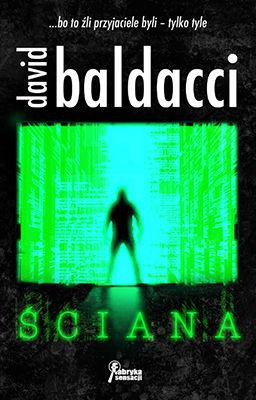 David Baldacci - Ściana / David Baldacci - The Sixth Man